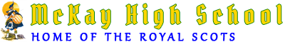 McKay High School Logo
