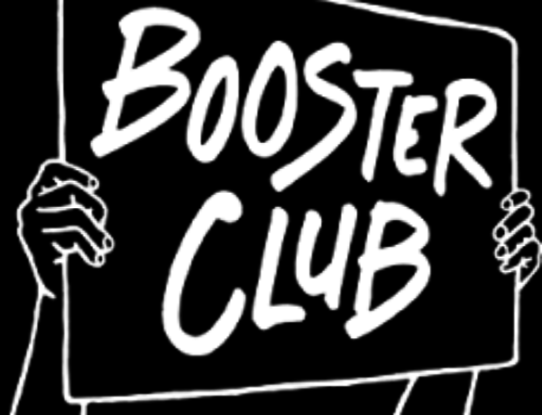 Booster Club Meeting Jan.18: 6:30 – Turf Field & Reclassification