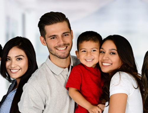 Free Dental Services – Servicios Dentales Gratuitos