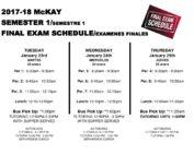 thumbnail of Final Schedule McKay 17-18 S1