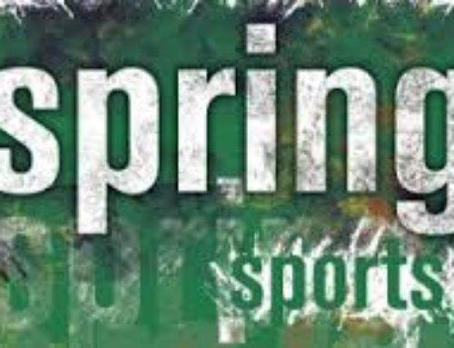 Spring Sports Registration Now Open – Deadline Feb 27