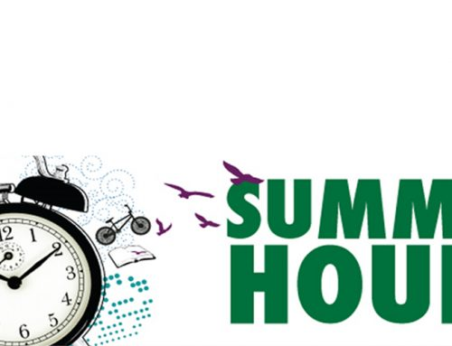 Summer Office Hours at McKay