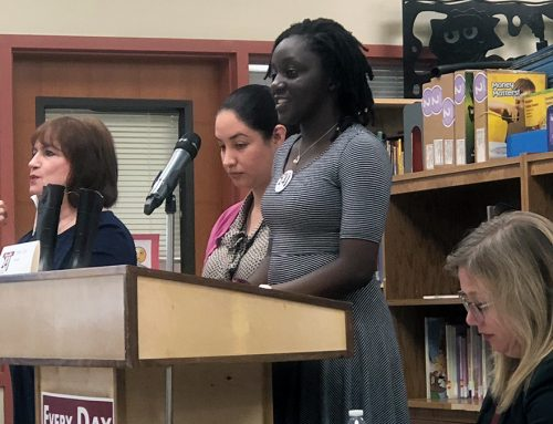 """Salem-Keizer Public Schools Launches """"Every Day 24J!"""" to Address Chronic Absenteeism"""