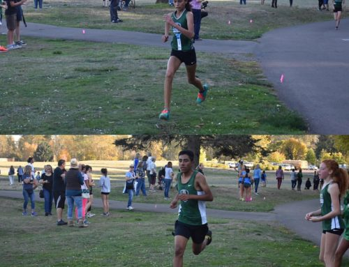 McKay Cross Country Runners Break Records
