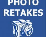 Photo Retakes
