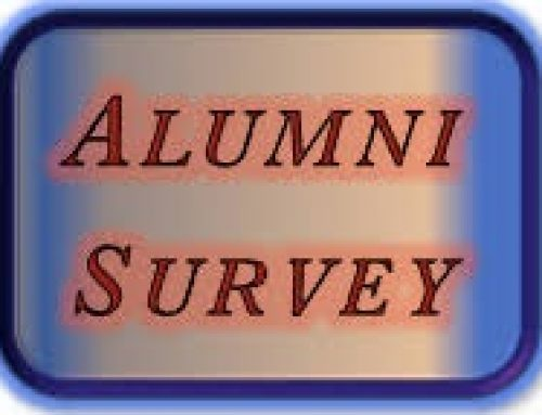 McKay Alumni Outreach Survey