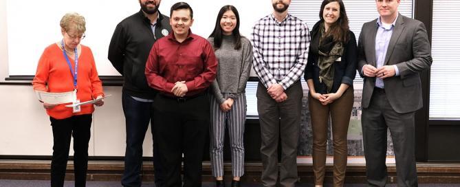 SKPS Spotlight on Success: Business Partner of the Month