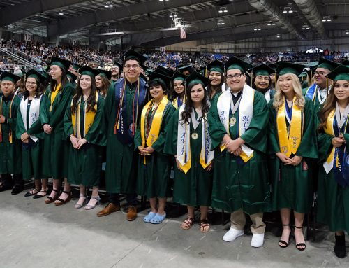 PHOTOS: Congratulations McKay Class of 2019!