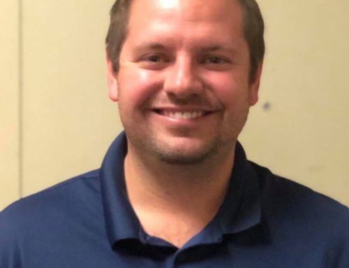 McKay Announces New Head Boys Golf Coach