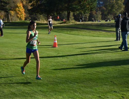 McKay Cross Country Runner Honored