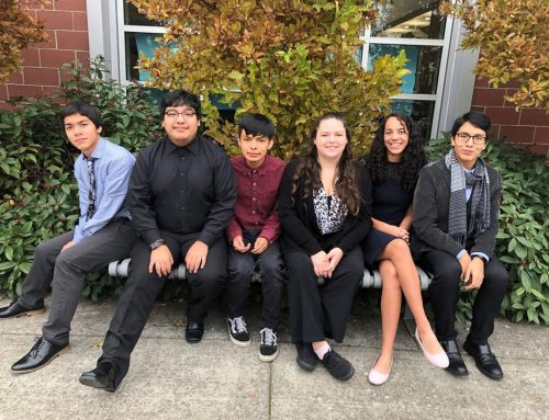 McKay Speech & Debate Team Excels in Competitions