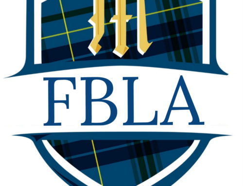 McKay's FBLA Excels at District Competition