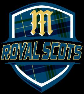 Royal Scots Logo