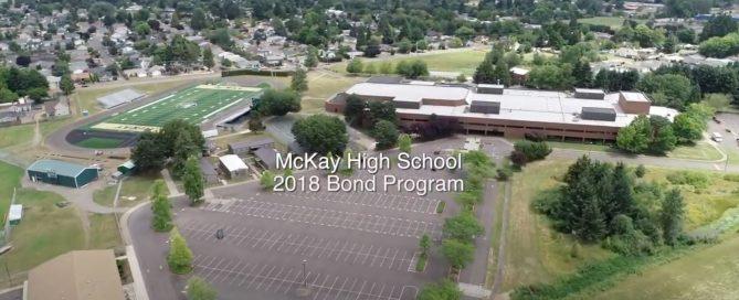 McKay 2018 Bond Construction