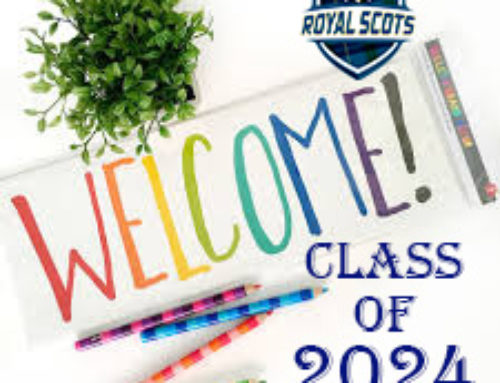 It's Your Day Class of 2024