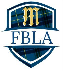 McKay FBLA Logo