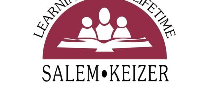 Logo of Salem-Keizer Public Schools