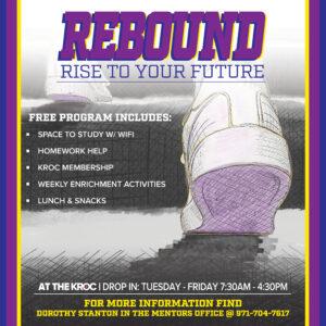Kroc -Rebound Program