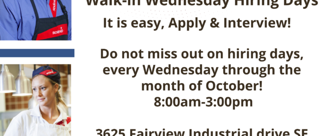 SK Foodservice Jobs